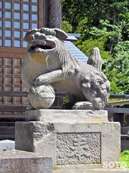 大上川神社(3)
