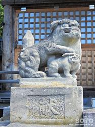 大上川神社(4)