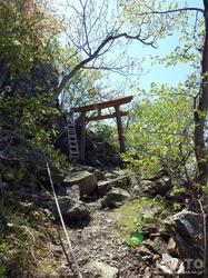 太田山神社(19)