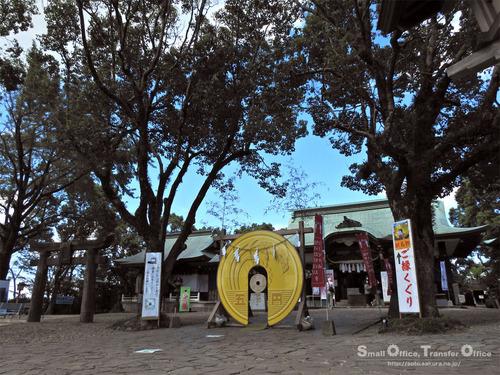 四山神社(07)