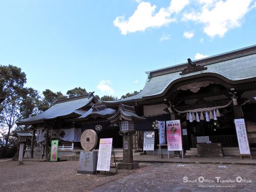 四山神社(12)