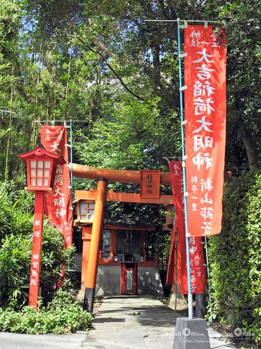 四山神社(15)