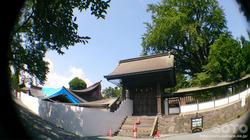 阿蘇神社おんだ祭(1)