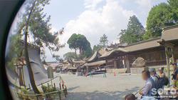 阿蘇神社おんだ祭(2)