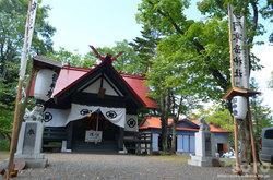 阿寒岳神社(2)