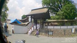 阿蘇神社おんだ祭(4)