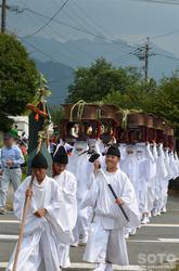 阿蘇神社おんだ祭(10)