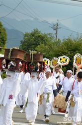 阿蘇神社おんだ祭(12)