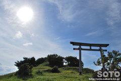夷王山神社
