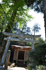年の神神社(3)