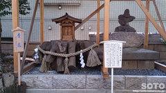 田無神社(青龍)
