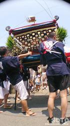 阿蘇神社おんだ祭(17)