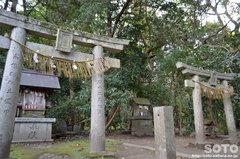 宗像大社(松尾神社)
