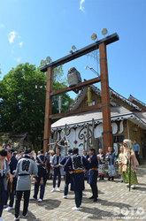 阿寒岳神社秋季例大祭(6)