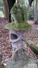 原菅原神社(3猿)