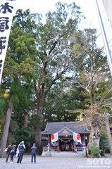 水屋神社(7)