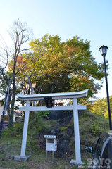 十和田湖-休屋(南部一の宮?)