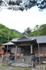 剣山神社(お堂)