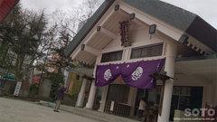 善知鳥神社(4)
