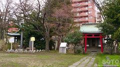 善知鳥神社(9)