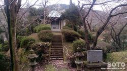 大津山(観音堂)