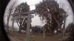 征西将軍宮(3)