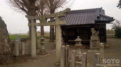 平木神社(2)