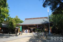 菊池神社(1)