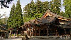 白山比め神社(5)