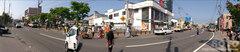 余市神社例大祭(パノラマ)