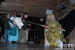 穴川夜神楽(6)