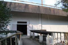 菊池神社歴史館(外観)