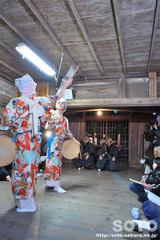 この宮踊り(3)