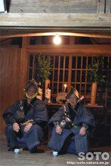 この宮踊り(4)