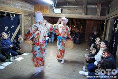 この宮踊り(5)