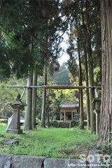 虎口菅原神社(2)