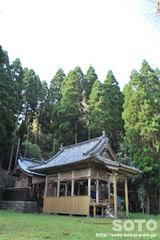 虎口菅原神社(5)