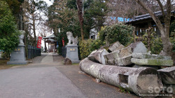 浮島神社(1)