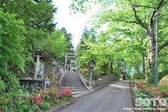 七戸神明宮(1)