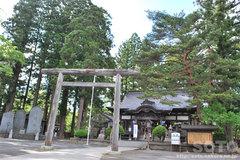 七戸神明宮(2)