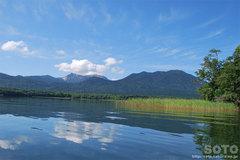 阿寒湖カヌー(4)