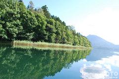 阿寒湖カヌー(5)