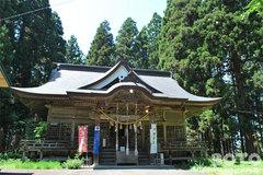 花松神社(4)