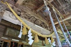 花松神社(6)