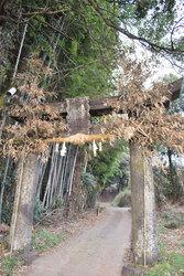 別雷神社(1)