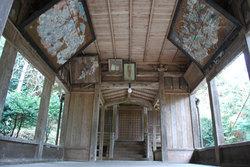 別雷神社(9)