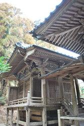 別雷神社(7)