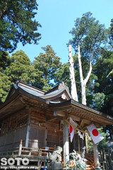 幣立神宮(2)