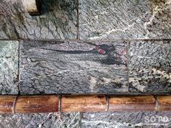 三峯神社(石畳の龍神様)