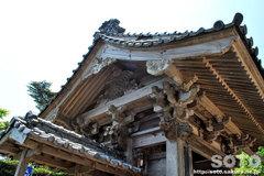 富来神社(4)